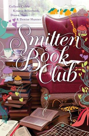 Smitten Book Club (Smitten #3)