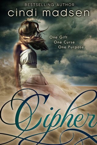 Cipher (Cipher, #1)