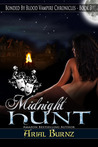 Midnight Hunt (Bonded By Blood Vampire Chronicles, #3)