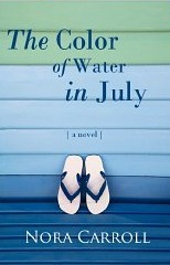 The Color Of Water In July (2011)