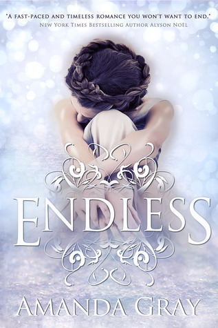 endless by amanda gray book cover book review
