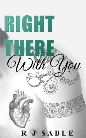 Right There with You (With You, #1)