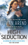 High Seduction (Adrenaline Search & Rescue, #3)