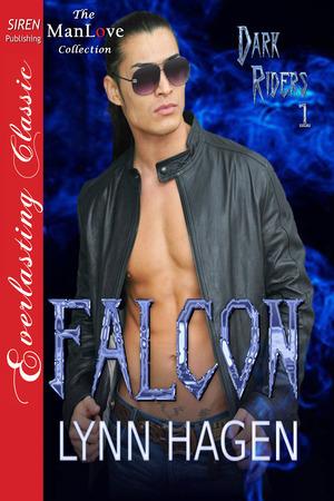 Falcon (Jinetes Oscuros, # 1)