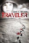 Traveler (Joshua, #2)