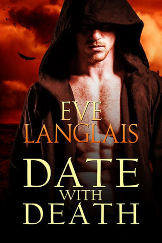 Review: Date with Death by Eve Langlais