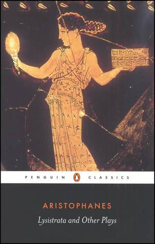 Lysistrata Literary Analysis