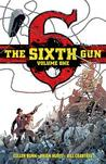 The Sixth Gun Volume 1 Deluxe Edition
