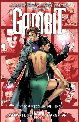 Gambit, Vol. 2: Tombstone Blues