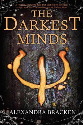 #Review: 5 stars to The Darkest Minds by Alexandra Bracken #YA