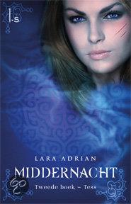 Middernacht – Tess – Lara Adrian