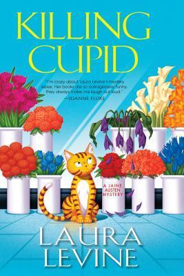Killing Cupid (A Jaine Austen Mystery #12)