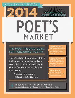 2014 Poets Market  by  Robert Lee Brewer