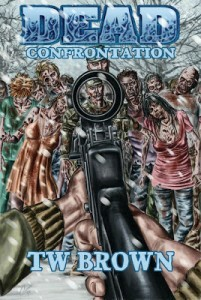 Confrontation, Volume 6 - TW Brown