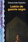 Ladrón de guante negro (Hotel Veramar)