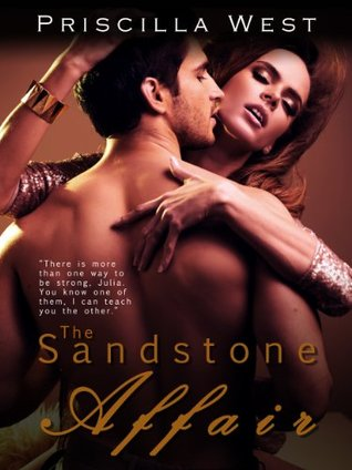 The Sandstone Affair (The Sandstone Affair, #1-5)