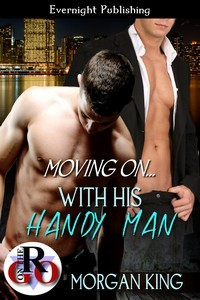 With His Handy Man (Moving On...#1)