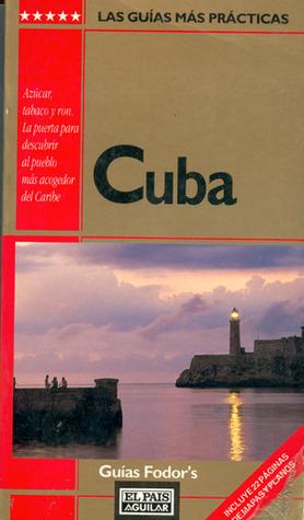 Cuba  by  Maria Angeles Sanchez