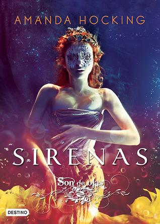 Son de olas (Sirenas, #3)