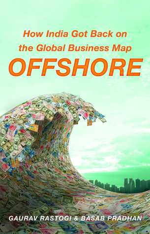 Offshore:How India Got Back on the Global Business Map  by  Basab Pradhan