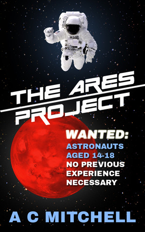 The Ares Project  by  A.C. Mitchell