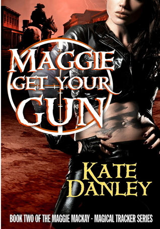 Maggie Get Your Gun (2000)
