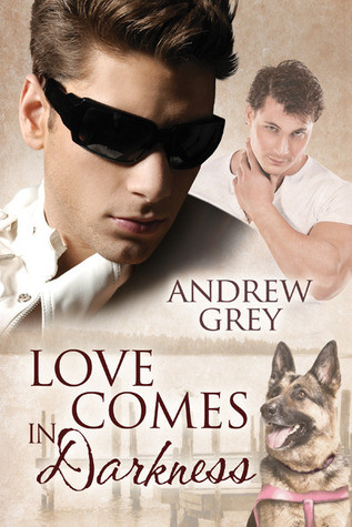 Love Comes in Darkness (Senses, #2)