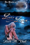Lexi's Legacy (The Master of Whitehall, Book 2)