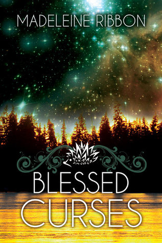 Book Review:  Blessed Curses by Madeleine Ribbon