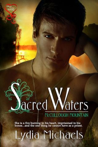 Sacred Waters (McCullough Mountain, #1)