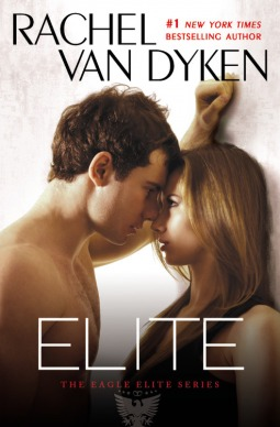 Elite (Eagle Elite #1) by Rachel Van Dyken | Review