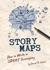 Impressions: Story Maps: How to Write a GREAT Screenplay
