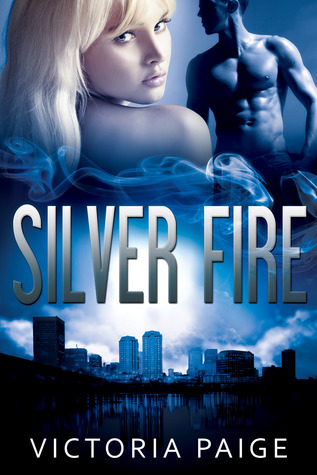 Silver Fire by Victoria Paige