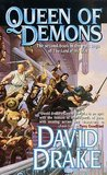 Queen Of Demons (Lord of the Isles, #2)