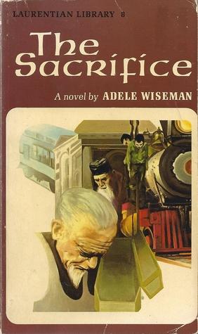 The Sacrifice Adele Wiseman