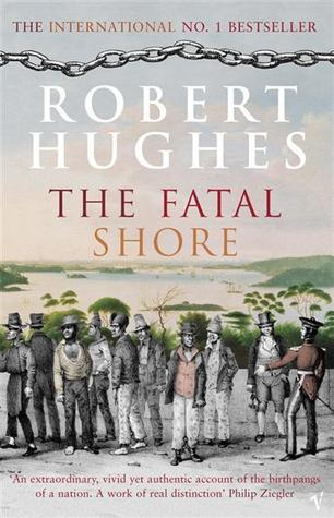 The Fatal Shore book cover