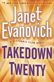 Book Review: Janet Evanovich's Takedown Twenty
