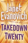 Takedown Twenty (Stephanie Plum, #20)