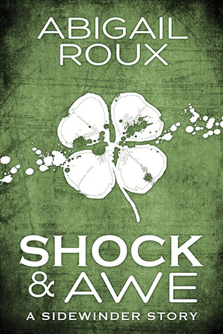 Book Review: Shock & Awe by Abigail Roux