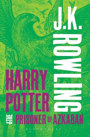Harry Potter & the Prisoner of Azkaban (Harry Potter, #3)