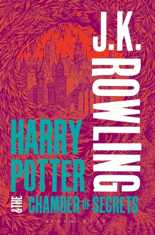 Harry Potter & the Chamber of Secrets (Harry Potter, #2)