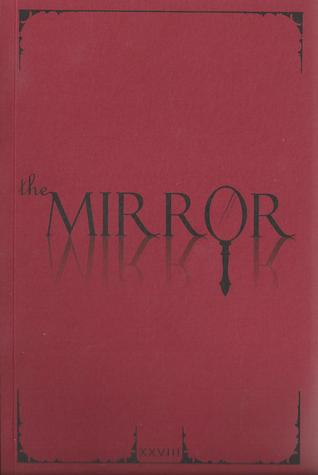 The Mirror, XXVIII  by  Cari Ferguson