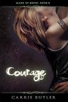 Courage (Mark of Nexus, #2)