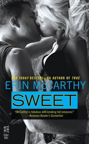 Book Review: Erin McCarthy's Sweet