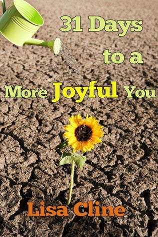 31 days to a more joyful you