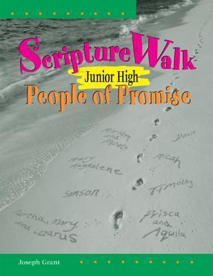 Scripturewalk Junior High People of Promise Joseph Grant