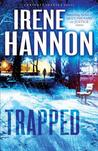 Trapped (Private Justice, #2)