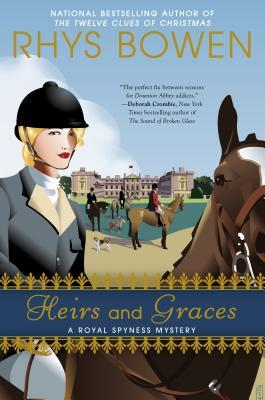 Book Review: Rhys Bowen's Heirs and Graces