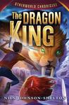 The Dragon King (Otherworld Chronicles #3)