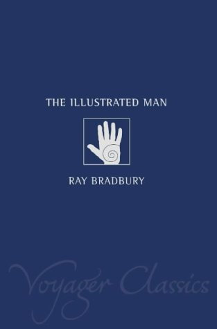 an analysis of the plot in the illustrated man by ray bradbury Ray bradbury hompage raybradburyboardcom forums imported forums resources need help with the city  and i chose to do it on the city from the illustrated man.